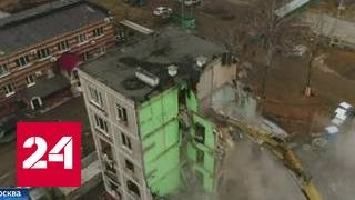 Снос пятиэтажек: в информцентрах ответят на вопросы горожан