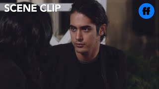 Twisted - Season 1: Episode 14, Clip: Lacey Wants More | Freeform