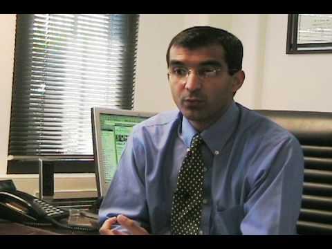 Dr. Chandrajit Raut