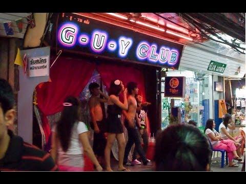 Гей Тайланд)))  Gay Thailand))))