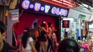 Видео гей тайланд фото 591-714