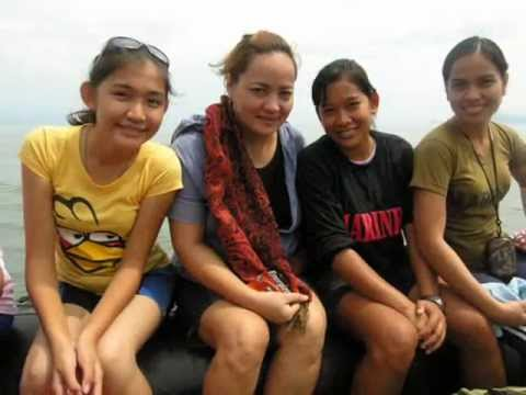 Jazmin B. Gait Birthday June 16,2012 at Poral Beach Kalamansig Sultan Kudarat....(2nd day)