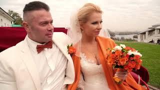 Свадебный клип Supergirl Свадьба и венчание Бурмистровы  14 октября  2015 , наш незабываемый день,