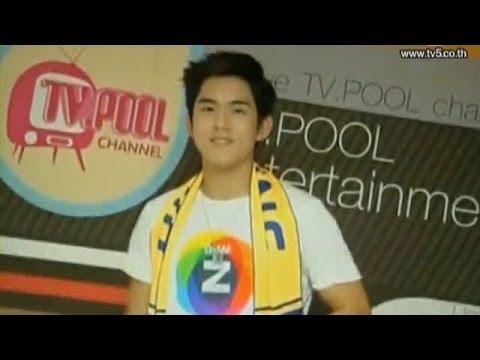 5อันดับ นักร้องลูกทุ่งชายที่แซ่บโดนใจที่สุด - TV Pool Live (13/5/56)