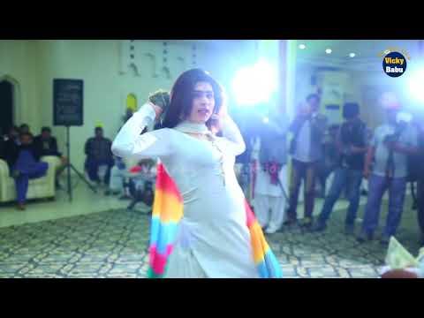 Madam Urwa Khan Jainday Naal Dil laya Singer Shafaullah Khan Rokhri