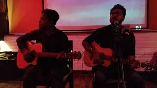 Tu meri jaan Hai Kailash Kher Unplugged Cover | Sudipta Gain | Manas Bhattacharya