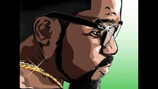 Sarkodie – A Man's World (Audio Slide)