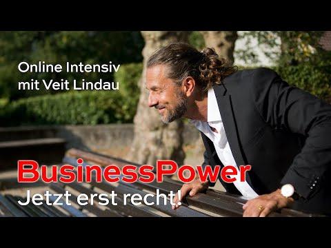 Business Power | Jetzt erst recht! | Part 2