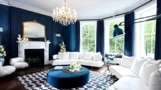 36 Blue Home Decorating Ideas | Interior Design