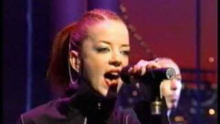 Garbage - Special (Live at Letterman Show)