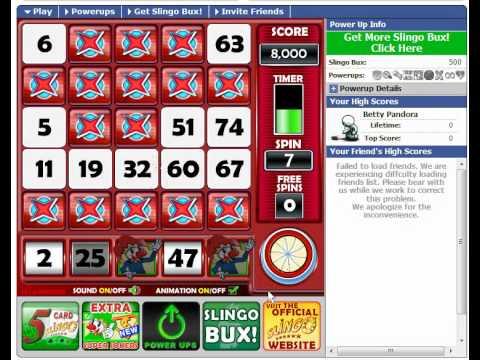 Slingo classic free blackjack games offline