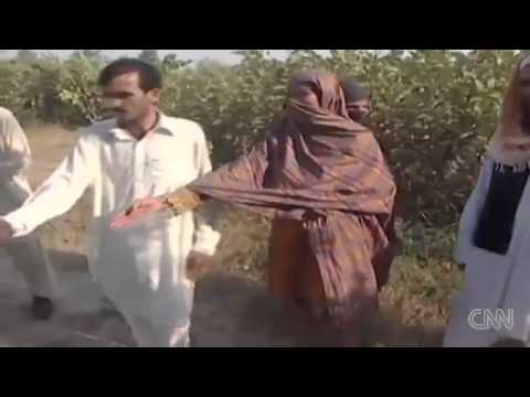 Pakistan. The Asia Bibi Case