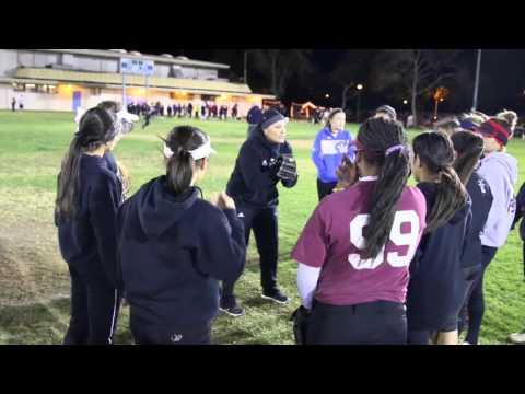 Tony Medina Softball Clinics