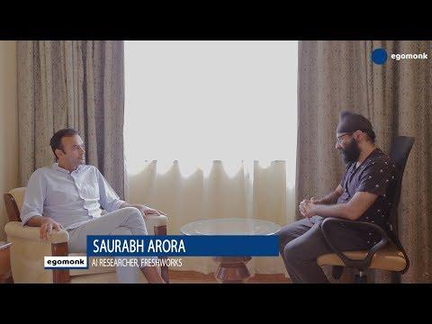 Insightful Encounters: Saurabh Arora | Episode 8