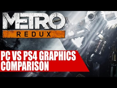 metro 2033 redux 1080p 60 fps camera benefits