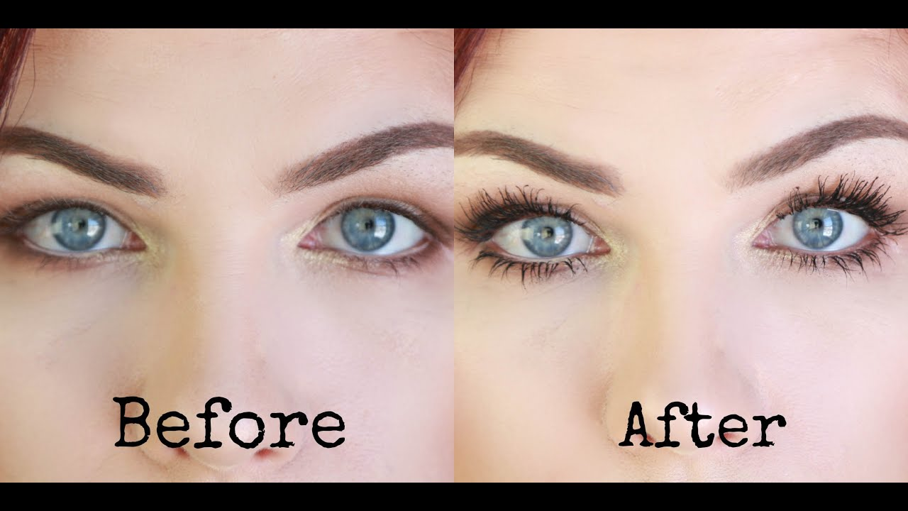 How to Get Longer Lashes images