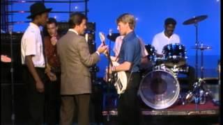 Dick Clark Interviews English Beat - American Bandstand 1982