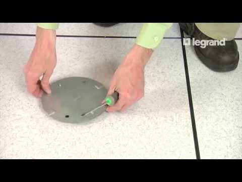 Wiremold How To Install 6ff Afb Round Furniture Feed