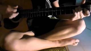 Chỉ yêu mình em - guitar cover
