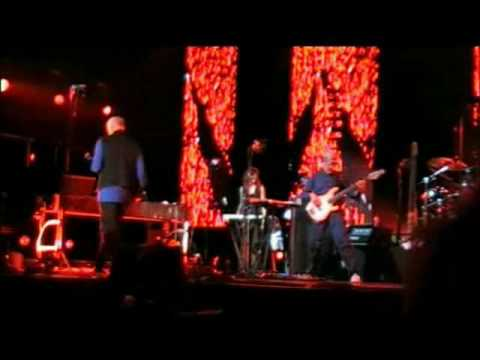 Peter Gabriel - Steam - WOMAD, Charlton Park 2009