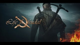 Life Is Feudal: Your Own short gameplay(PC)[HD]