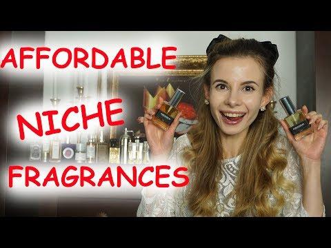 AFFORDABLE NICHE FRAGRANCES ALEXANDRIA FRAGRANCES REVIEW  | Tommelise