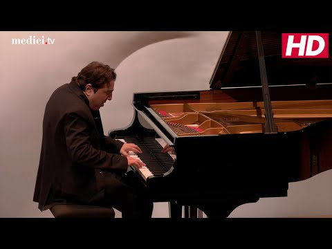 Fazil Say - Mozart: Turkish March Improvisation