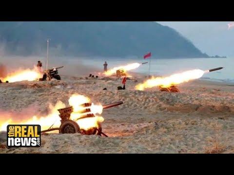 Has Trump Threatened Nuclear War on North Korea?