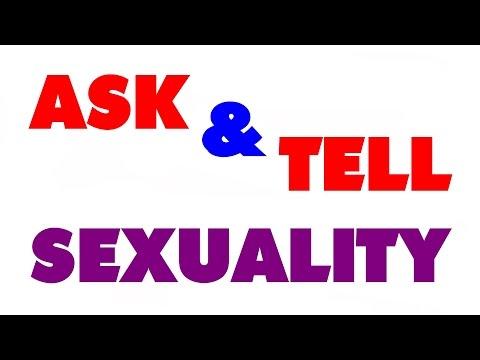 ⭐️ Ask & Tell Sexuality (Subtitle Bahasa Indonesia) TEDx Alyssa Royse ⭐️ Penerjemah oleh Wita Wanita - 동영상
