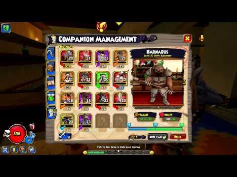 Pirate101 HD | Bonus Episode 21 - Ratbeard's Third Promotion