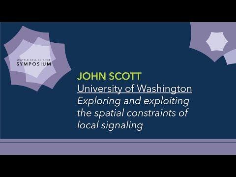 John Scott | Seattle Cell Science Symposium 2017
