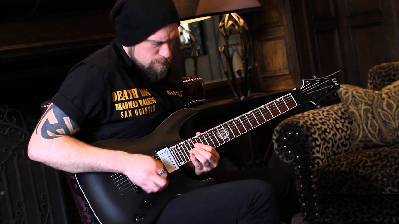 andy james diary of hells guitar official v with loop