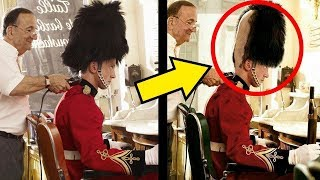 10 SECRETS OF THE QUEENS GUARDS DON