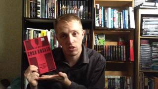 RARE Crux Ansata by H. G. Wells Review!