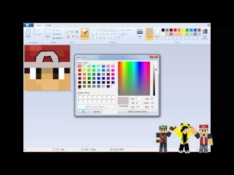 paint tutorial windows 7 pdf