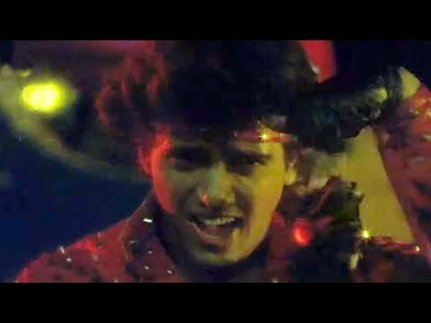 I am a Street Dancer - Govinda, Amit Kumar, Ilzaam Song