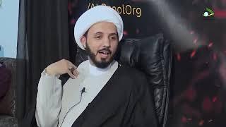 الشيخ أحمد سلمان - إحياء ظلامة فاطمة الزهراء كان موجودا منذ القرون الثلاثة الأولى