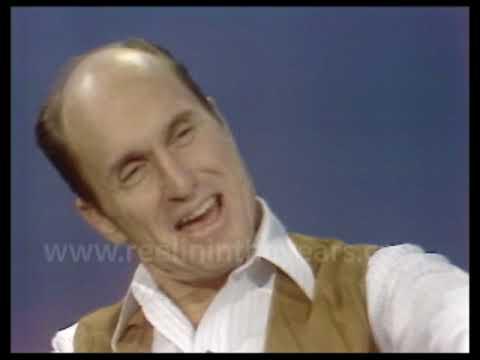 Robert Duvall Interview 1983 Brian Linehan's City Lights