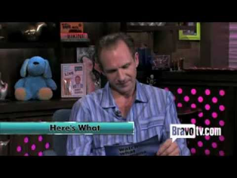 Ralph Fiennes Reads Sexy Harry Potter fiction