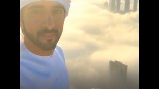 Утро принца Дубая