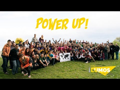 Connact Autumn Aftermovie 2017 - AIESEC in Hungary