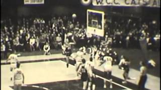 Pan American Wins the 1963 NAIA National Championship