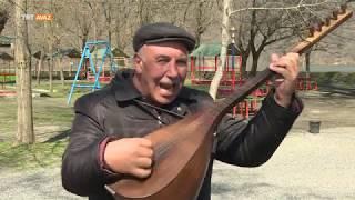 Trt Avaz Özel  Azerbaycan - Gebele