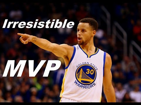 Stephen Curry - Irresistible MVP [2015/16...