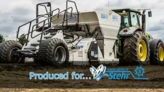 Stehr - Soil Stabilization Technology SBF 24-6 Dust-Free [HD] [EN]