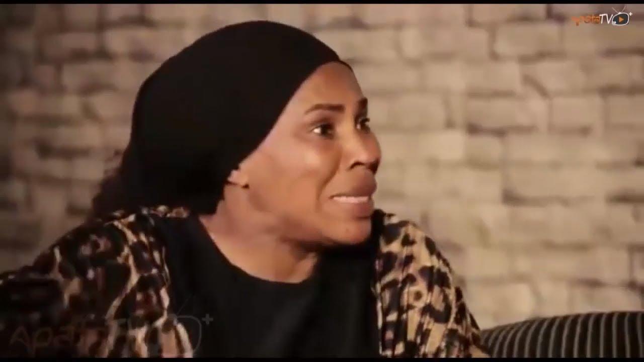 Download Aye Soro and Aye Kusibikan Yoruba Movie 2018 Now Showing On ApataTV+