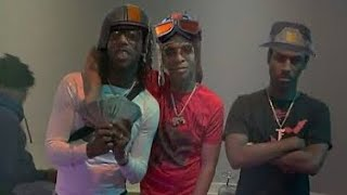Duo with rare Skins of the Fortnite!
