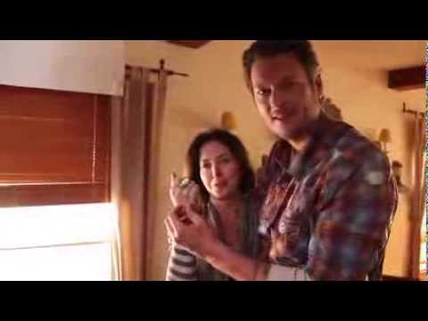 Blake Shelton - Honey Bee (Behind The Scenes Video)