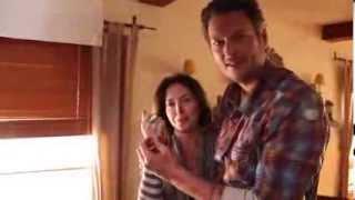 Blake Shelton - Honey Bee (Behind The Scenes Video)