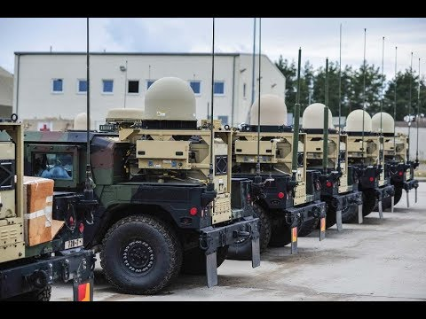 U.S  Army Paratroopers Receives Next Gen Tactical Communication Equipment